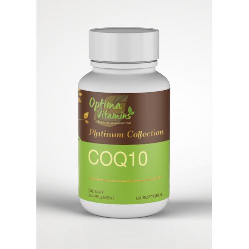 COQ10 – COENZYME Q10