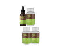 BRAIN HEALTH COMBO PACK