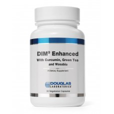 DIM® Enhanced (30 count)