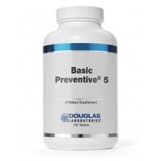 Basic Preventive® 5