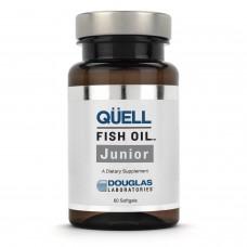 QUELL  Fish Oil® Junior