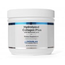Hydrolyzed Collagen Plus