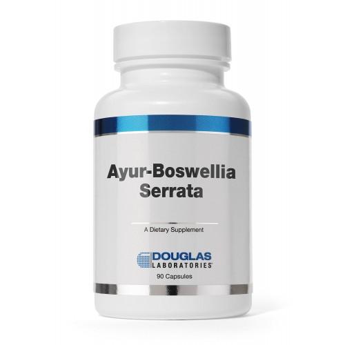 Ayur-Boswellia Serrata