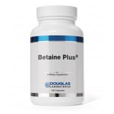 Betaine Plus® (100 count)