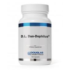 D.L. Duo-Dophilus®
