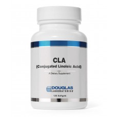 CLA (Conjugated Linoleic Acid) (120 count)