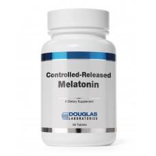 Controlled-Release Melatonin