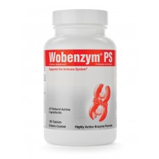 Wobenzym® PS (180 count)