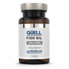 QUELL Fish Oil® - Ultra EPA