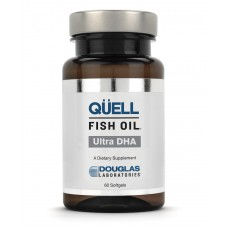 QUELL Fish Oil® - Ultra DHA