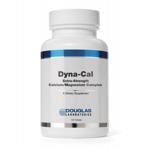 Dyna-Cal (250 count)