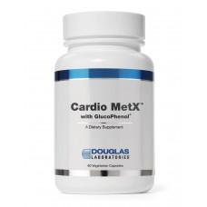 Cardio MetX™ w/GlucoPhenol®