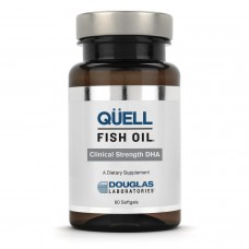 QUELL FISH Oil® Clinical Strength DHA