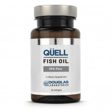 QUELL Fish Oil EFA Plus