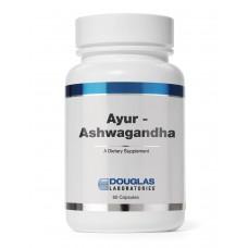 Ayur-Ashwagandha
