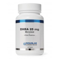 DHEA (25 mg.) (120 count)