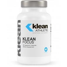 Klean Focus® (Formerly Klean Cognitive®)