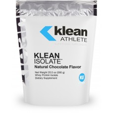 Klean Isolate™ Natural Chocolate Flavor