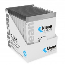 Klean Isolate™ Natural Chocolate Flavor Single Serving Sachets