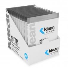 Klean Isolate™ Natural Vanilla Flavor Single Serving Sachets