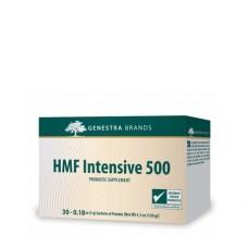 HMF Intensive 500